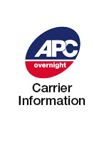 APC Carrier Information