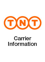 TNT Carrier Information